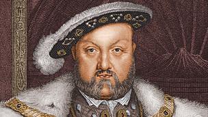 Henry VIII England