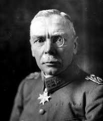 Hans Von Seekt
