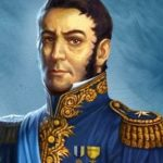 The liberators of Spanish South America