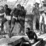 Commerce in History: the slave trade
