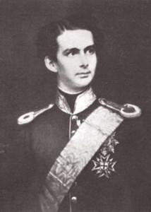 Ludwig II / findabout.net