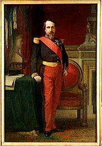 Napoleon III / es.philatelia.net