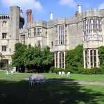 Like to spend the night in a Tudor castle?