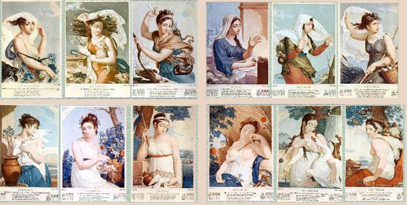 The French Republican Calendar General History