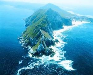 The Cape of Good Hope / theora.com