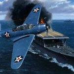 War in the air Part III: the Pacific