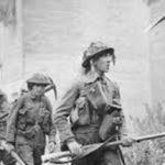 The Campaign in Normandy, June & August, 1944