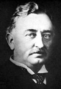 Cecil Rhodes / it.wikipedia.org
