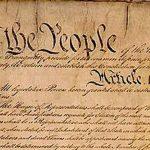 The United States Constitution (in brief)
