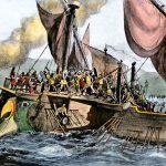 War at sea:part I
