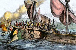 Carthage v. Rome /newinternationaloutlook.com