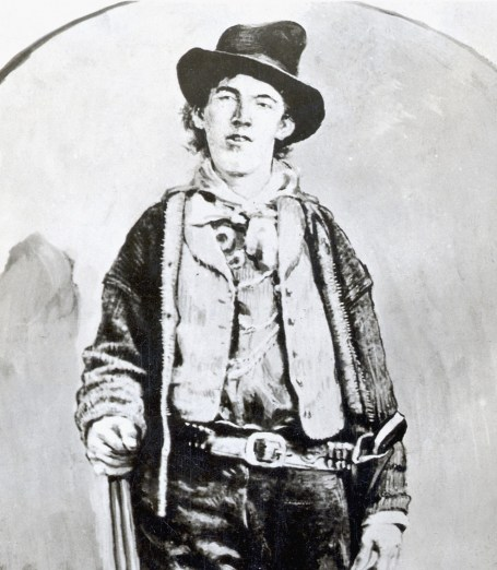 research papers on billy the kid Thesis paper on billy the kid aaron copland an introduction to the george whitefield and billy graham research paper 2,244 wordsbilly the kid.