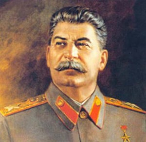 Josef Stalin / globalsecurity.org