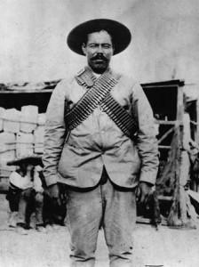Pancho Villa / britannica.com