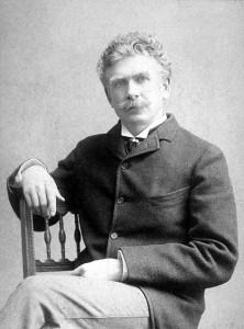 Ambrose Bierce / en.wikipedia.org