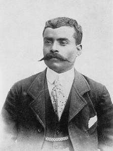 Emilio Zapata /en.wikipedia.org
