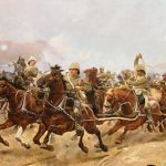 The army of British India