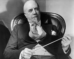 Sir Thomas Beecham / dailymail.co.uk