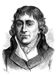 Jacques Brissot / en.wikipedia.org