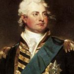 William the 'Sailor King'