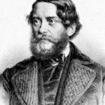 Revolutionary Lajos Kossuth