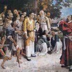 The Taiping Revolt