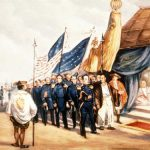 Commodore Perry & the 'Unequal Treaties'