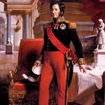 Louis Philippe, King of the French