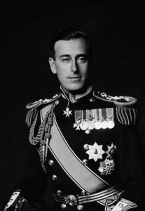 Lord Mountbatten / en wikipedia.org