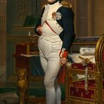 What is the 'Code Napoléon?