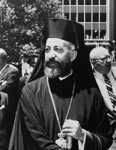 Archbishop Makarios /en.wikipedia.org