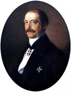 Otto von Bismarck / en.wikipedia.org
