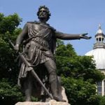 The real Sir William Wallace