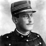 The case of Alfred Dreyfus