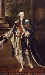 Reynolds' painting of the 3rd Earl of Bute / en.wikipedia.org