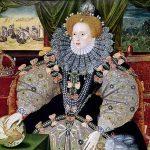 Queen Elizabeth I (the 'Virgin Queen')