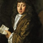 A seventeenth century diarist – Samuel Pepys