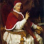 'Benedict' popes before Benedict XVI