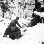 Further thoughts on the Ardennes Offensive