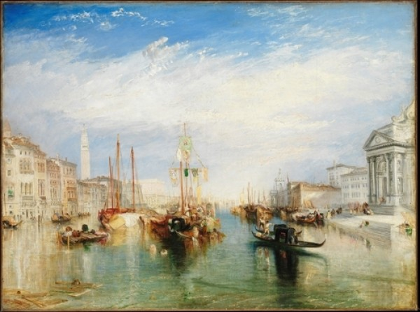 William Turner Venice