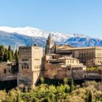 History of La Alhambra in Granada