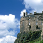 Edinburgh's history and Castles