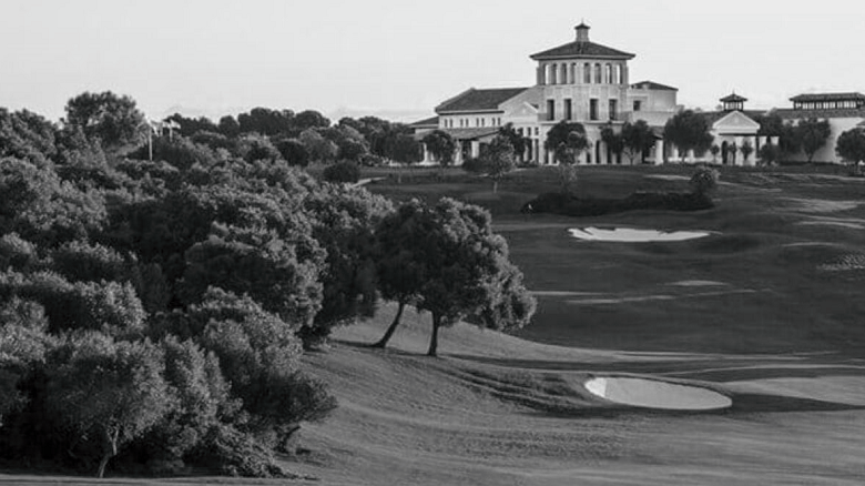 The history of Golf in Spain