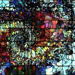 A History of Art with Mosaic Tiles